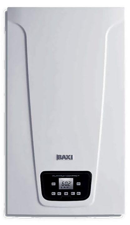 Caldera Baxi Platinum Compact 26 F ECO