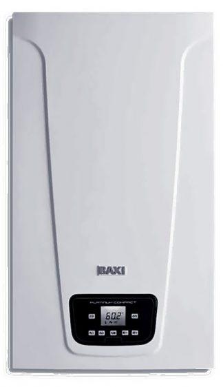 Caldera Baxi Platinum Compact 30 F ECO