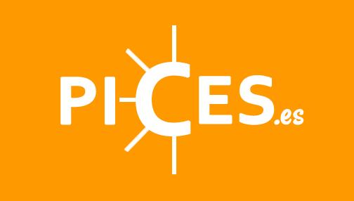 logo pices