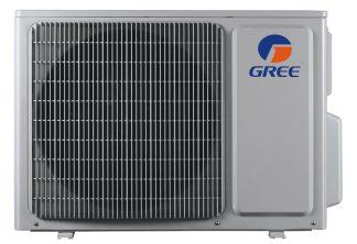 aire acondicionado Gree
